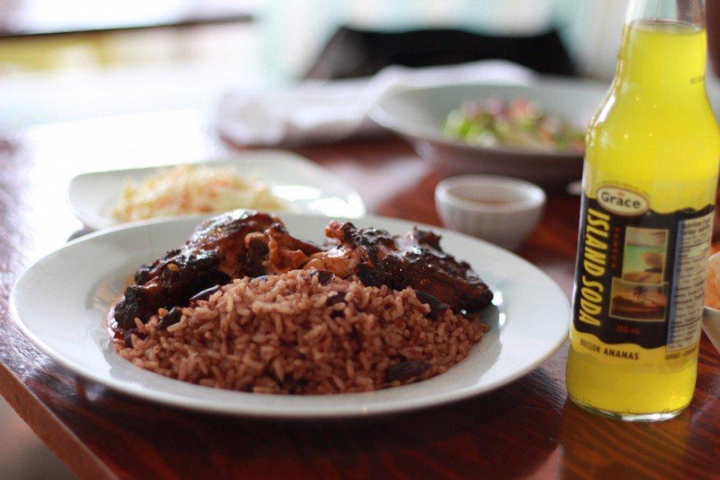 JamaicanFood