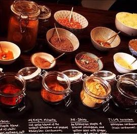 Ethiopian Spices (eat ethio)