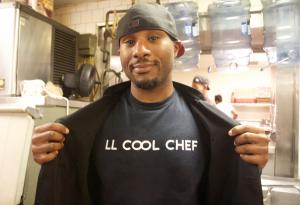 LL Cool Chef