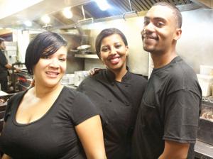 KitchenCray Team
