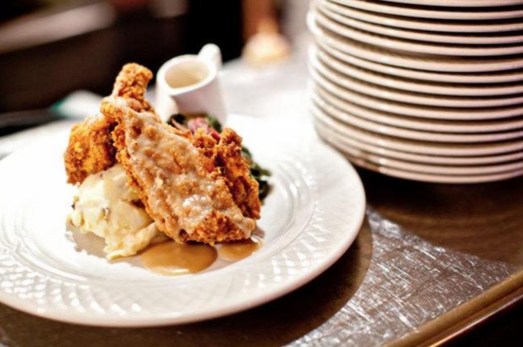 Best Soul Food Restaurants In Washington Dc