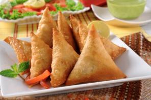 From Sunrise to Sunset: Samosa Recipe for Ramadan