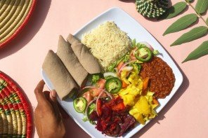 No Forks Necessary: A taste of Ethiopiques