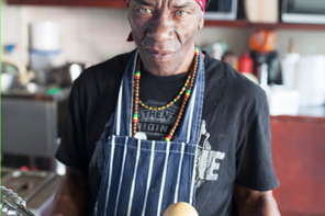 An author's quest to tell the story of Caribbean food in the UK