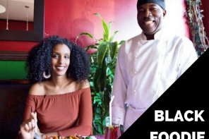 African and Greek Fusion Restaurant you must try in Montreal!
