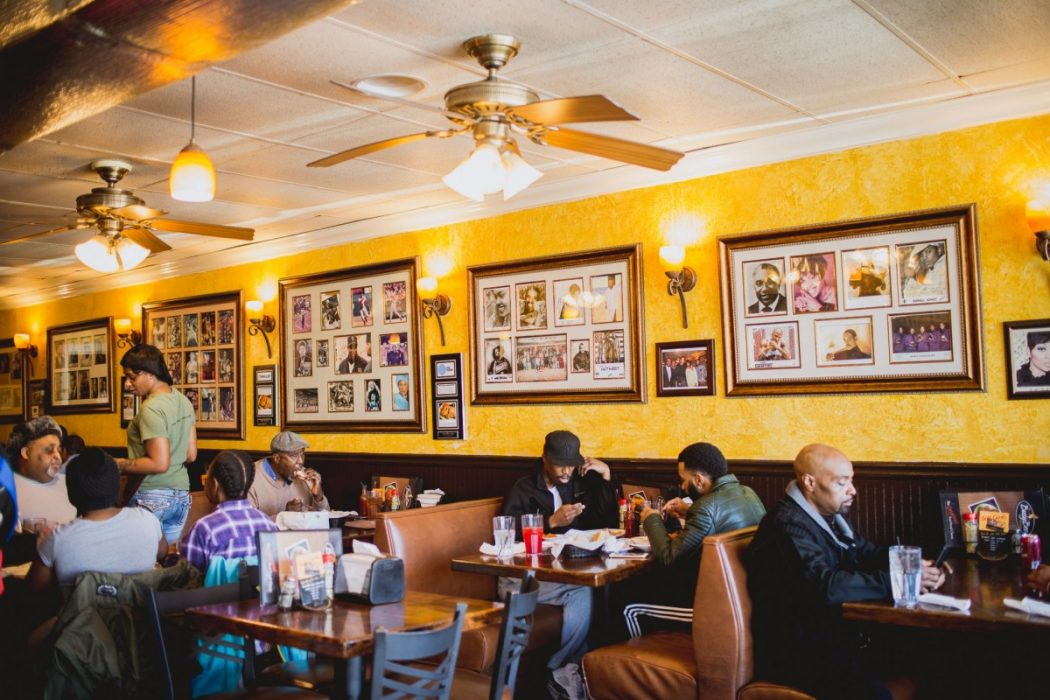 Eat Here Atl Guide A Snapshot Of Black Owned Restaurants Events