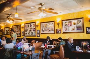 Eat Here ATL Guide: A snapshot of black owned restaurants, events and companies in Atlanta