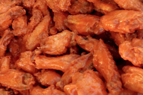 Five Wing Flavors to Make any Party a Success
