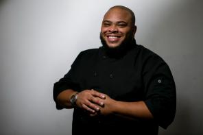 Haitian Chef Alan Lemaire's Journey