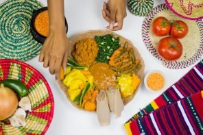 5 Ethiopian Foodies you should follow!