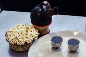 Buna Time: A Crash Course in Ethiopian and Eritrean Coffee Tradition