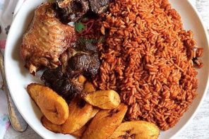 The Scoop on Jollof: Why West Africa Holds its Rice Dish Dear