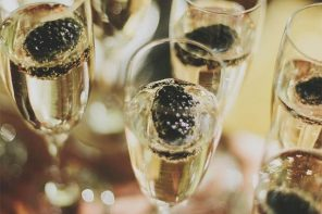 Behind the Bubbles: Champagne 101