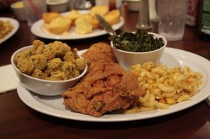 The Humble History of Soul Food