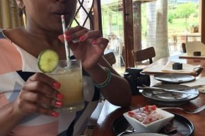 A Black Foodie adventure in Maui