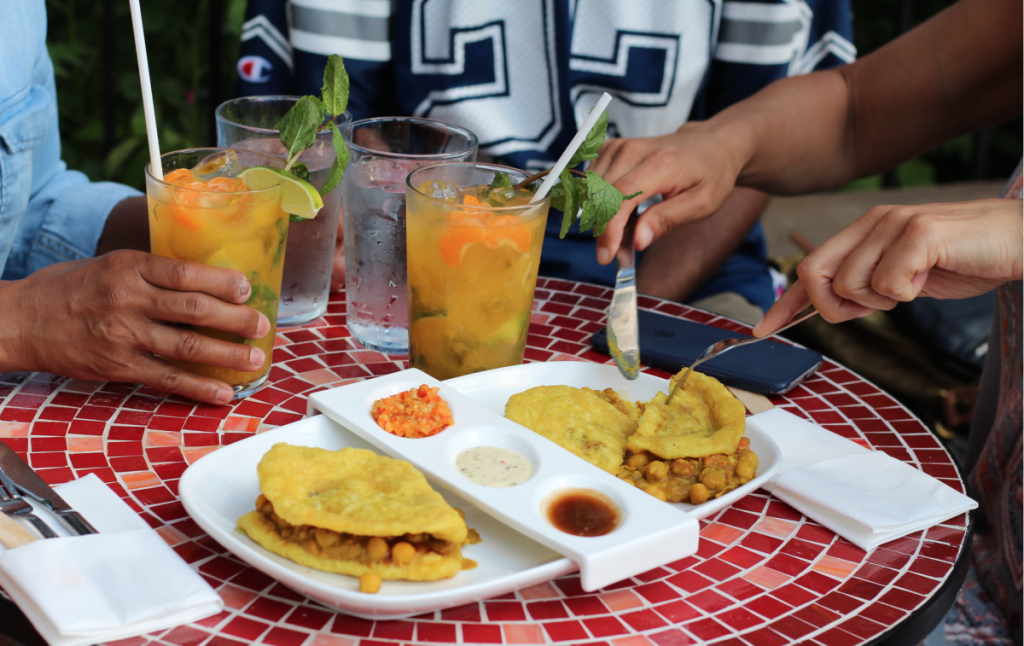 8 Caribbean restaurants to check out during Caribana Weekend | BLACK